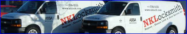 Kanata Locksmith NKLock